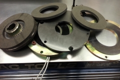 Komori Brake Repair