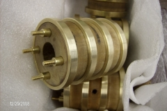 Custom Slip Rings