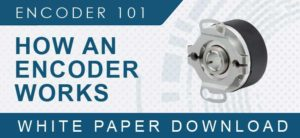 How An Encoder Works White Paper