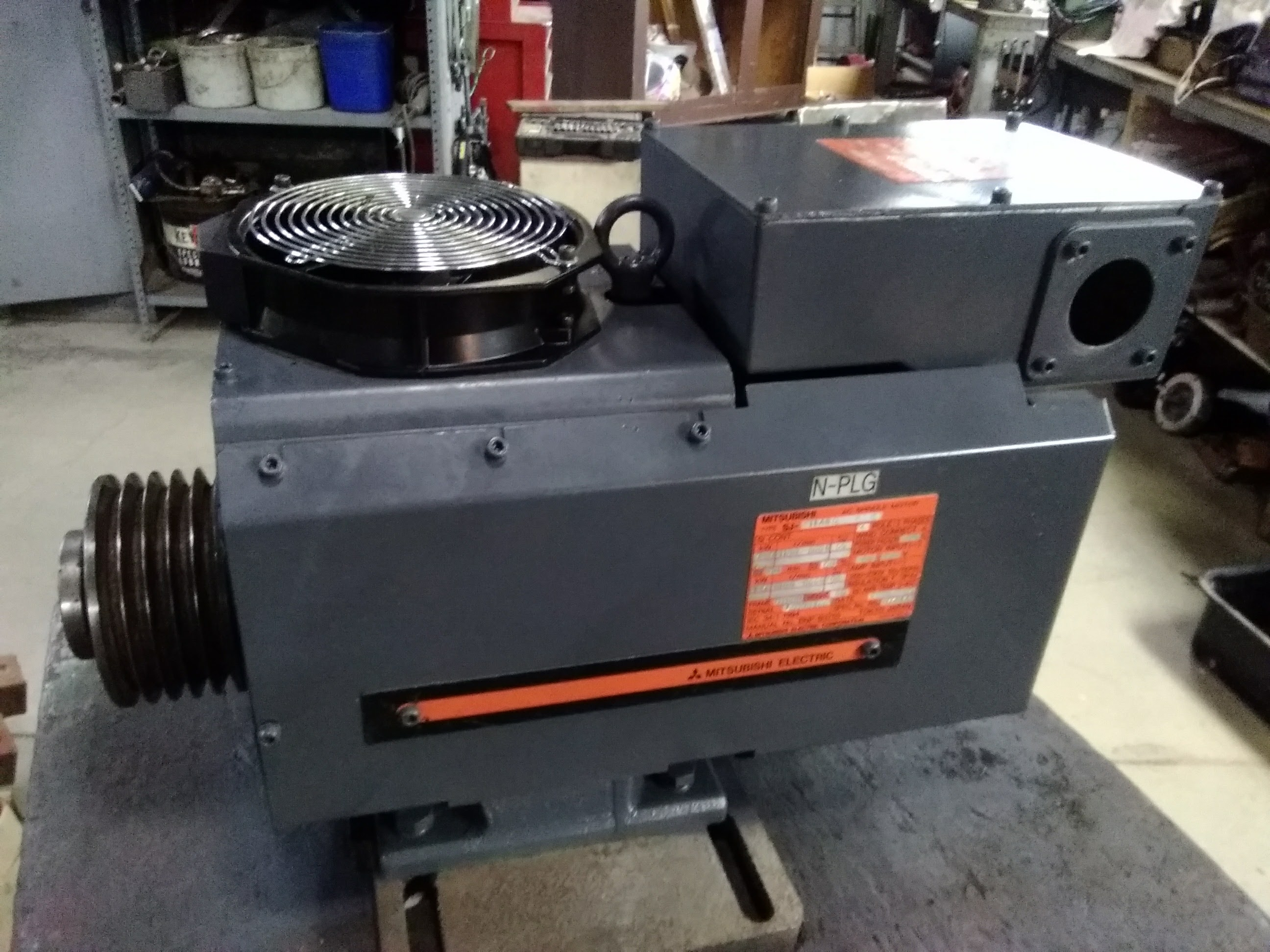 Acme Servo repairs nearly all brands and series of AC and DC servo motors. Our experienced staff will ensure that your servo motors are repaired correctly ...