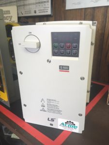 Acme Armature Works completes LSIS variable frequency drive